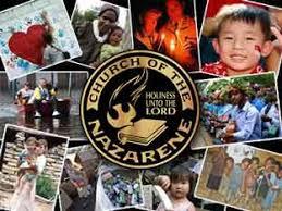 Nazarene World Missions
